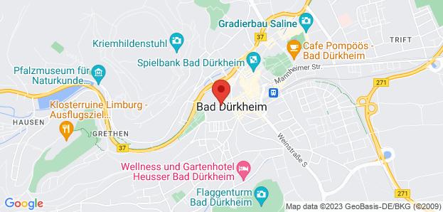 Hetterling Bestattungshaus GmbH in Bad Dürkheim