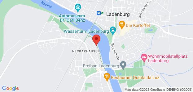 Bestattungsinstitut Stock in Edingen-Neckarhausen