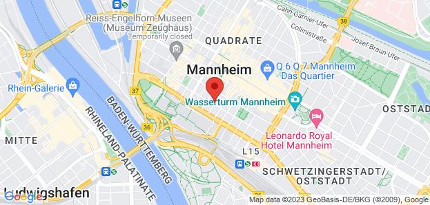 Siegels Bestattungen GmbH in Mannheim