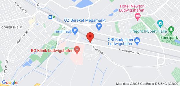 Hetterling Bestattungshaus GmbH in Ludwigshafen am Rhein