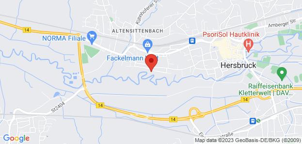 Bestattungen Wolfshöfer in Hersbruck