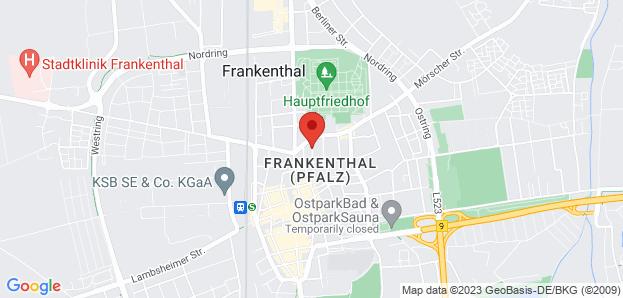 Bestattungshaus Pietät Fries GmbH in Frankenthal