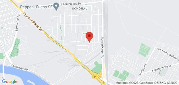 Bestattungshaus Sauer in Mannheim