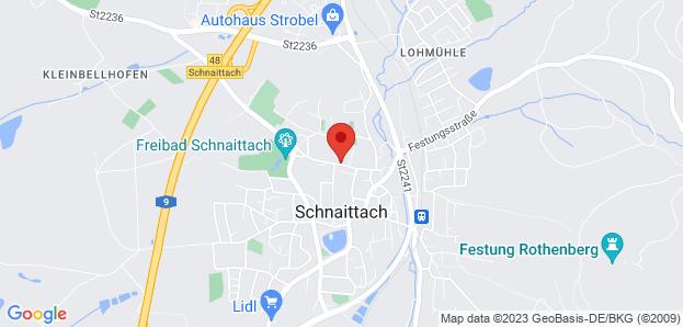 Bestattungen Cornelia Pfister  in Schnaittach