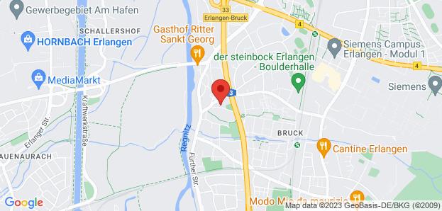Bestattungen Marcus Sülzen in Erlangen