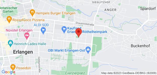 Erstes Erlanger Beerdigungsinstitut Hans Utzmann GmbH in Erlangen