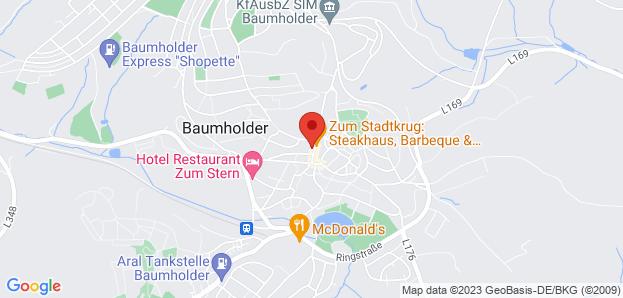Josef Wildanger GmbH Bestattungsinstitut in Baumholder