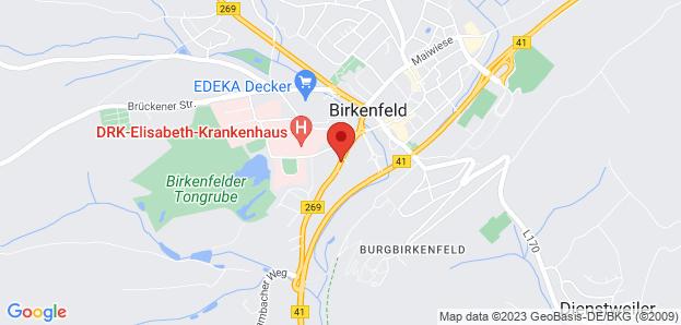 Willi Warth GmbH -Bestattungshaus- in Birkenfeld