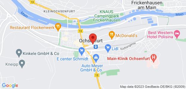Hans Hartner Bestattungsinstitut in Ochsenfurt