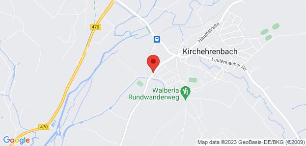 Bestattungsunternehmen Pietät Forchheim Rösch  in Kirchehrenbach