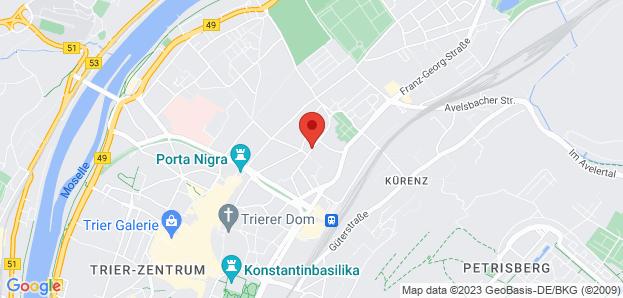 Bestattungen Etteldorf in Trier