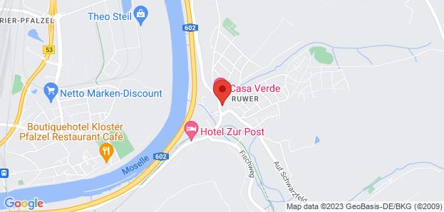 Edgar Koster Bestattungsinstitut in Trier