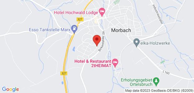 Bestattungen Schuh GmbH in Morbach