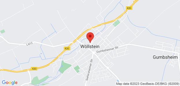 Bestattungsinstitut Görtz in Wöllstein