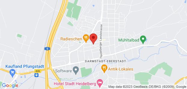 Kölsch Bestattungen in Darmstadt