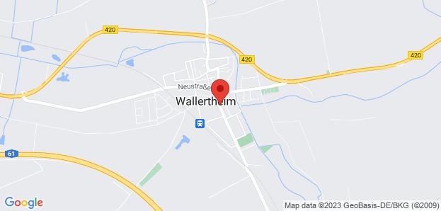 Edmund Ebling Bestattungsinstitut in Wallertheim