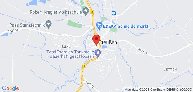 A. Ordung Nachf. Bestattungsinstitut in Creußen