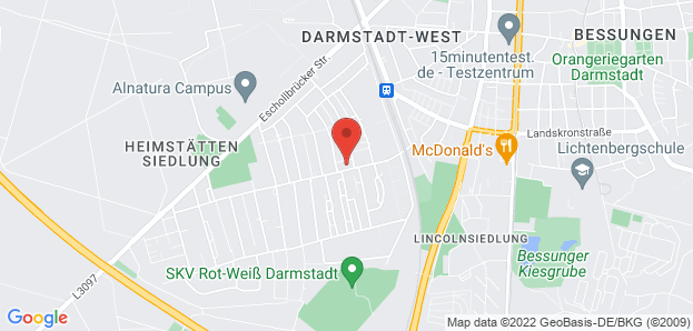 Hanke Bestattungen Darmstadt Bestattungsmeister-Betrieb in Darmstadt