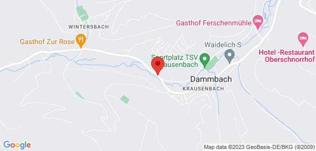 Beerdigungsinstitut Bauer in Dammbach