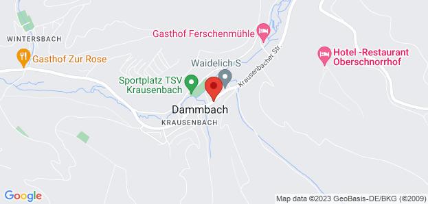 Bestattungen Brand in Dammbach