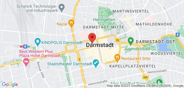 Direktbestatter GmbH & Co. KG in Darmstadt