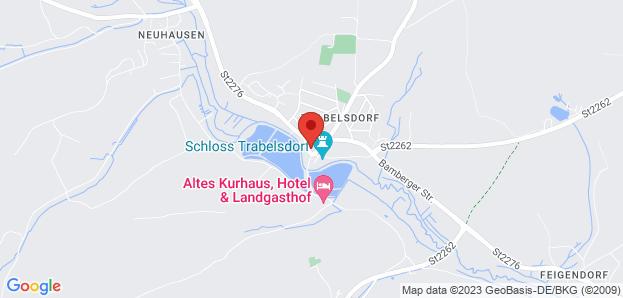 Schunder Bestattungen in Trabelsdorf