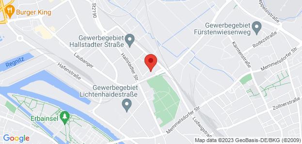 Bestattungs-Institut PIETÄT Freudensprung GmbH in Bamberg