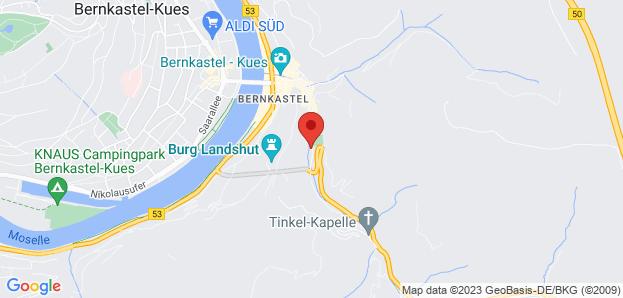 Bestattungen Bohr GbR in Bernkastel-Kues