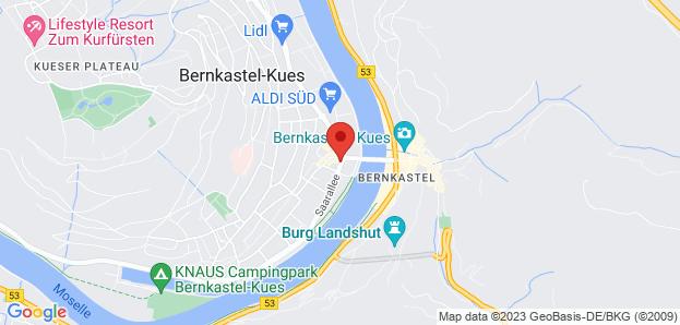 F. J. Gorges oHG in Bernkastel-Kues