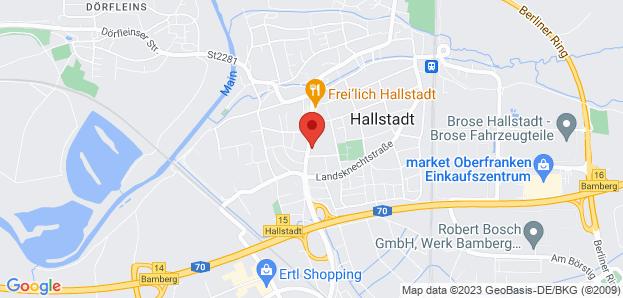 Schunder Bestattungen in Hallstadt