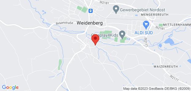 Paul Haase Bestattungsinstitut GmbH in Weidenberg