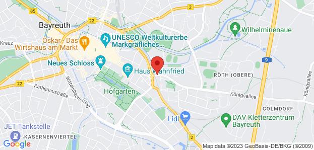Bestattungen Neumann  in Bayreuth