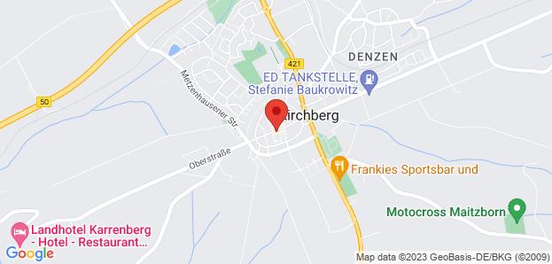 Bamberger Beerdigungsinstitut in Kirchberg