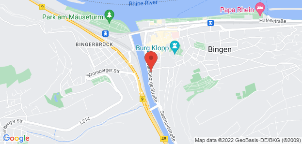 Bestattungsinstitut Hoff in Bingen
