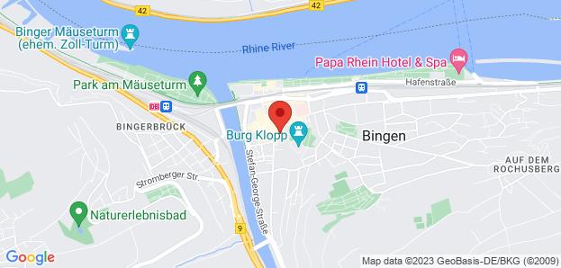 Jungerts GmbH Bestattungsinstitut in Bingen