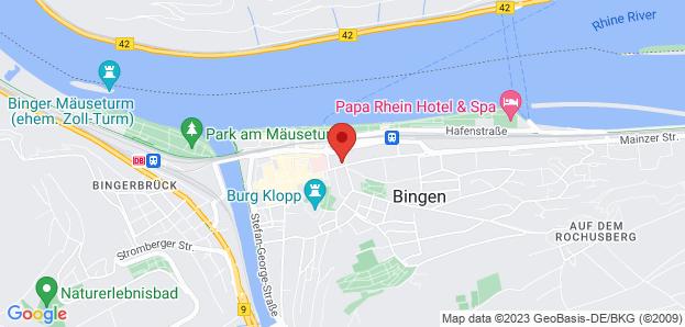 Bestattungsinstitut Grünewald in Bingen am Rhein
