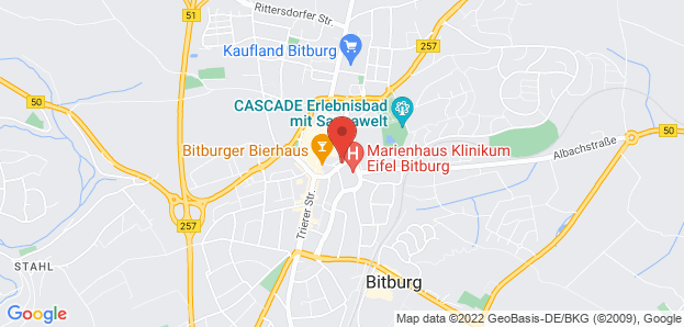 Bestattungsinstitut Steffen in Bitburg
