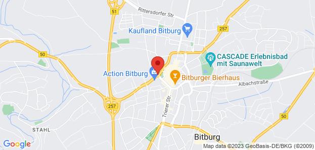 Bestattungen Wagner & Loew in Bitburg