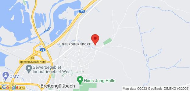 Fischer Bestattungen in Breitengüßbach