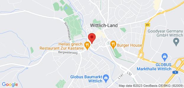 Eller-Schrot in Wittlich