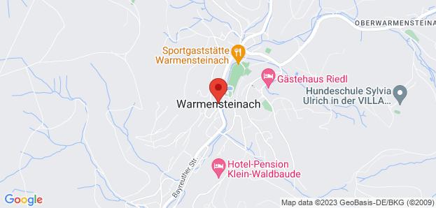 Bestattungsinstitut Paul Haase GmbH in Warmensteinach