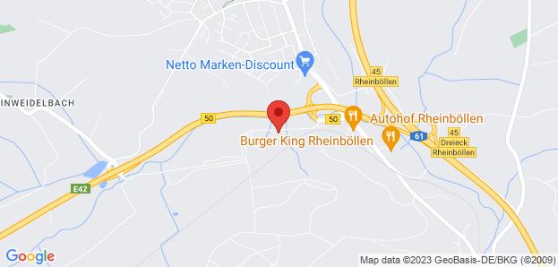 Schmitt & Tries Schreinerei und Beerdigungsinstitut in Rheinböllen