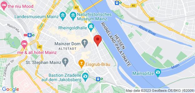 Novis Bestattungen in Mainz