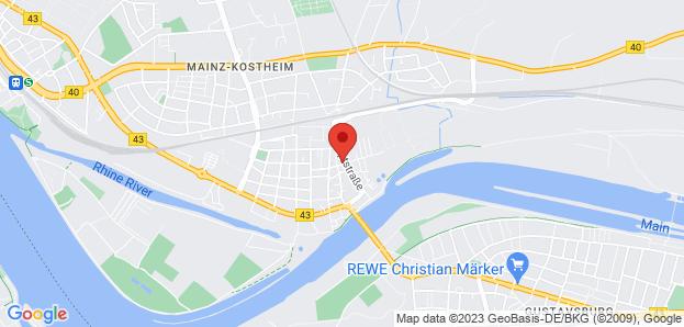 Niklaus-Burkl Bestattungen GmbH in Mainz-Kostheim
