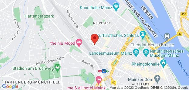 Julius Richter GmbH + Co. KG Bestattungsinstitut in Mainz