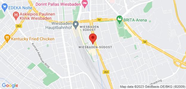 Bestattungsinstitut Hornauer in Wiesbaden