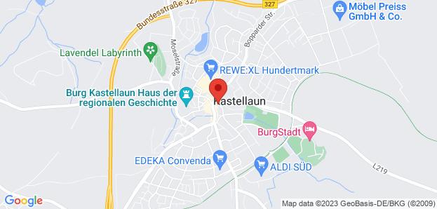 Heinz Schwerdling Schreinerei und Bestattungen in Kastellaun