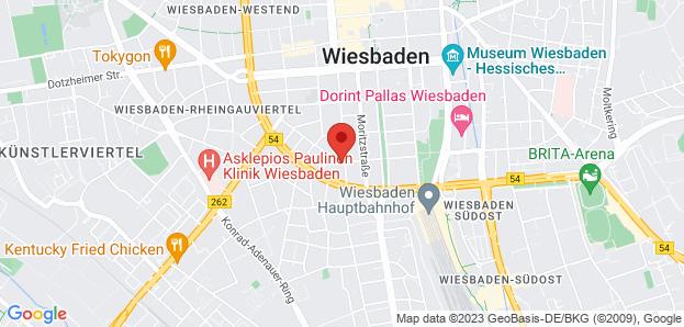 Bestattungsinstitut Firus in Wiesbaden