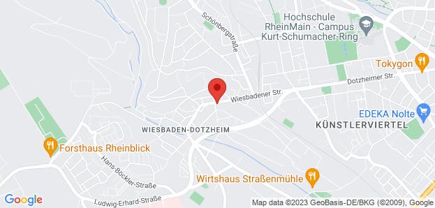 Bestattungsinstitut Kraus GmbH in Wiesbaden