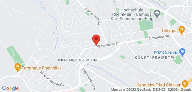Bestattungen Schäfer in Wiesbaden